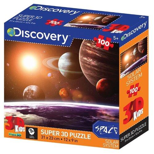 Купить Пазл Prime 3D В Космосе (13570), 100 дет., Пазлы