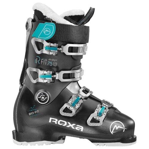 Ботинки для горных лыж ROXA RFIT W 75 40 (ROXA) black/black