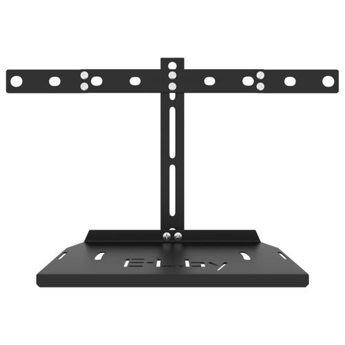 Фото - Крепление ElectricLight КБ-01-75 черный стойка electriclight мст 3 г черный
