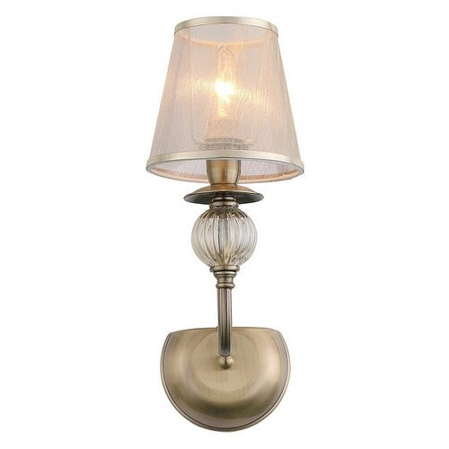 Настенный светильник ST Luce Grazia SL185.301.01, 40 Вт настенный светильник st luce grispo sl403 701 01 40 вт