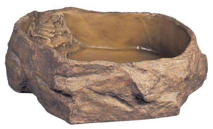 Кормушка для рептилий Exo Terra Water Dishes XL PT2804