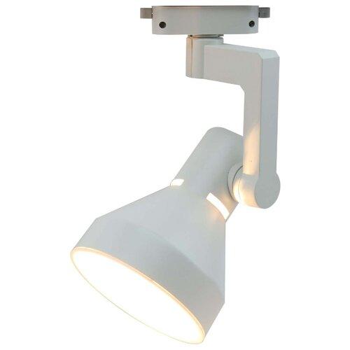 Трековый светильник-спот Arte Lamp Nido A5108PL-1WH