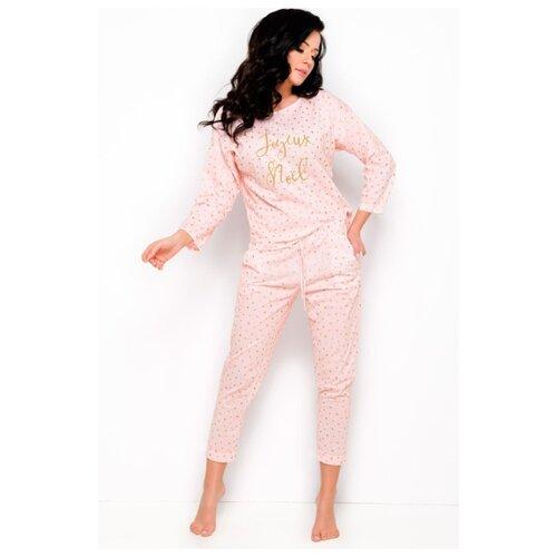 Пижама Taro размер L персиковый платье oodji цвет персиковый 14001182b 47420 5400n размер l 48