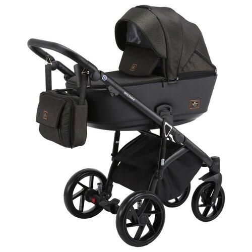 Купить Универсальная коляска BeBe-Mobile Bolonia (3 в 1) BN-3, Коляски