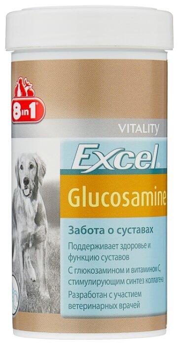 Добавка в корм 8 In 1 Excel Glucosamine