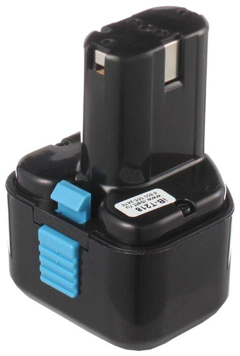 Аккумуляторный блок iBatt iB-T218 9.6 В 2 А·ч
