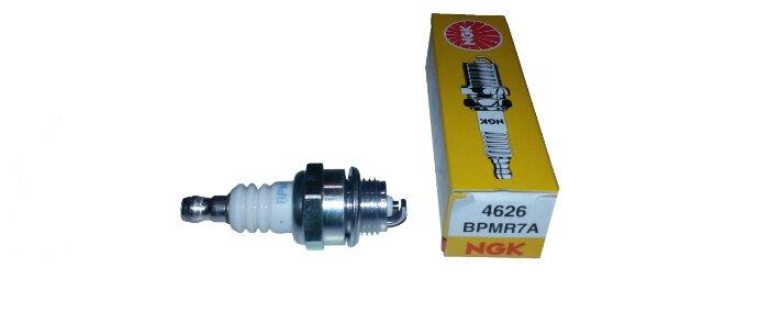 Свеча зажигания NGK 3377 BUR5ET 1 шт.