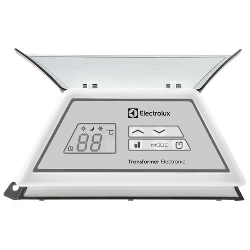 Блок управления Electrolux Transformer Electronic ECH/TUE для обогревателя Electrolux светло-серый