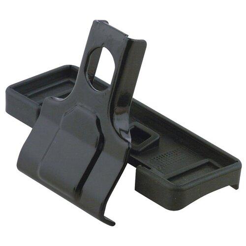 Установочный комплект THULE Kit 1258 черный kit thule 1295