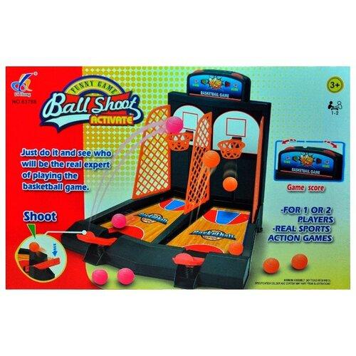 Купить Di hong Баскетбол (63788), Настольный футбол, хоккей, бильярд