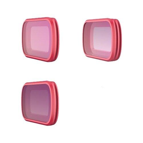 Фото - Набор светофильтров PGYTECH Filter for OSMO Pocket PRO (P-18C-012) розовый douglas lyle p forensics for dummies