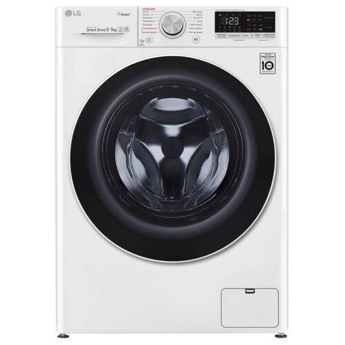 Стиральная машина LG AI DD F4V5VG0W стиральная машина lg f10b8qd