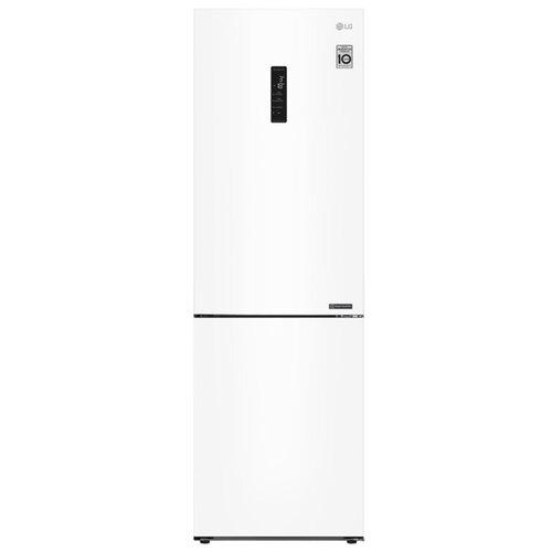 Холодильник LG DoorCooling+ GA-B459 CQSL холодильник lg ga b459cqcl doorcooling