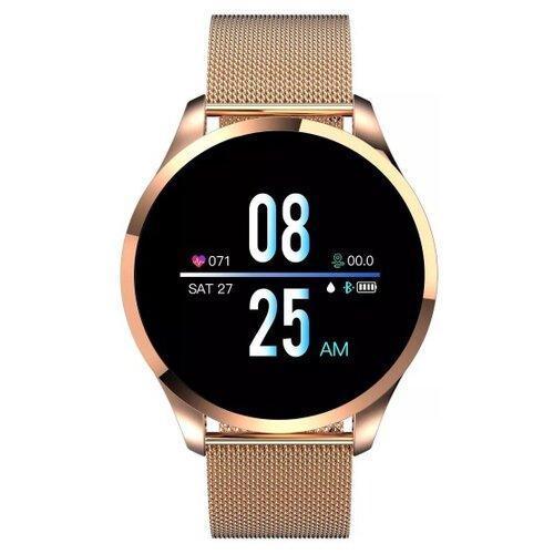 Часы ZDK Q9 золотистый часы zdk v18