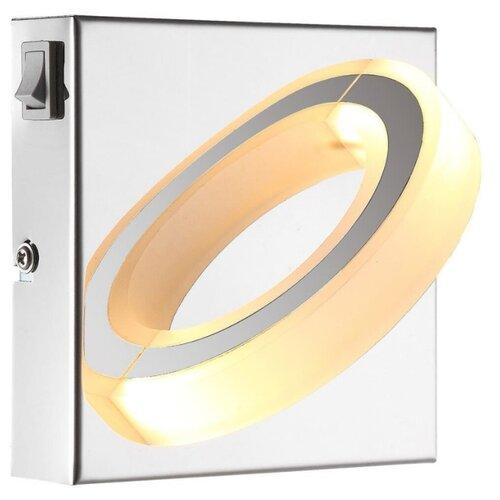 цена на Бра Globo Lighting Mangue 67062-1, с выключателем, 5 Вт