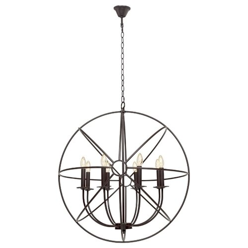 Светильник LOFT IT Loft1192-8 Higelton, E14, 320 Вт торшер loft it higelton loft1192f