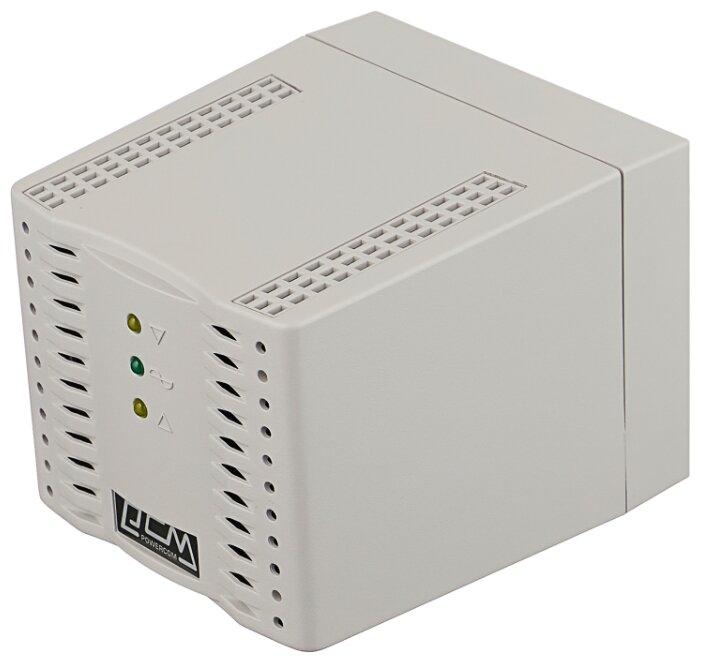 Стабилизатор напряжения Powercom TCA-2000
