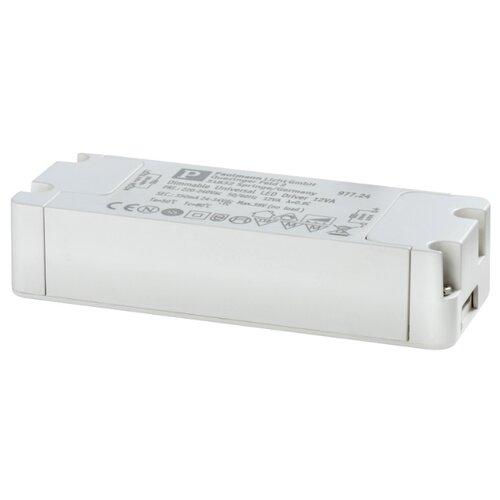 Блок питания для LED Paulmann 97724 12 блок питания для led paulmann 97750 42