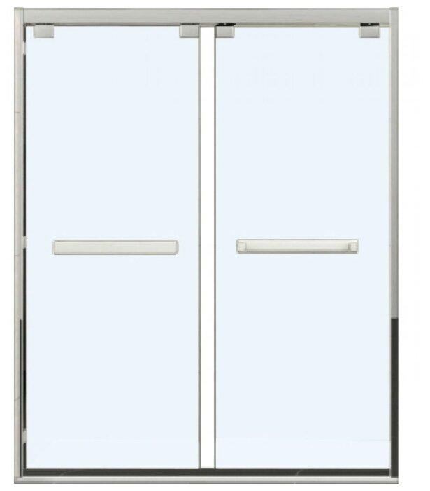 Раздвижные двери WELTWASSER 550SС2-120