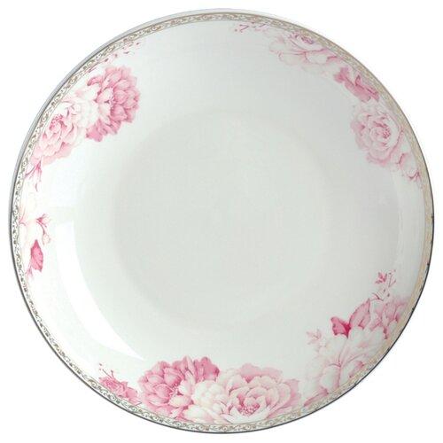 Пион тарелка глубокая 20 см 1 шт. арт. Royal Aurel 728/1
