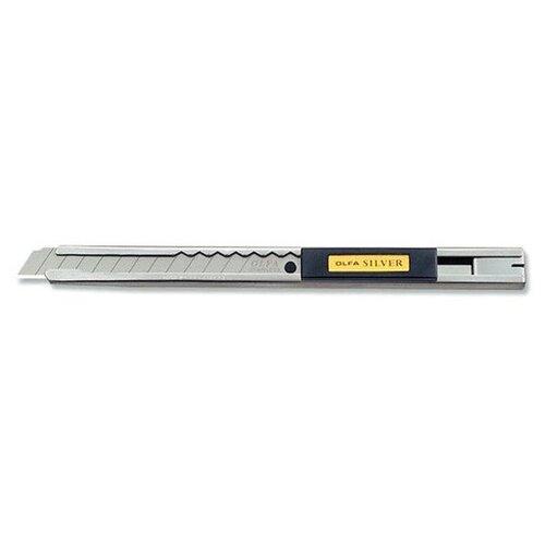 Монтажный нож OLFA OL-SVR-1 нож строительный olfa ol ml