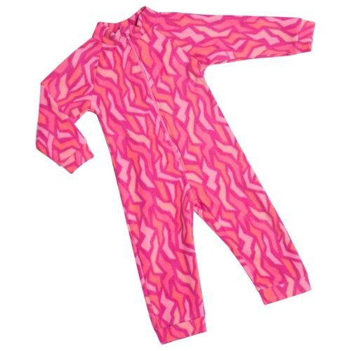 Комбинезон ALENA КБ08-2940 (20/21) размер 104-110, 21 розовый комбинезон alena кб08 2940 19 22 размер 104 110 22 розовый