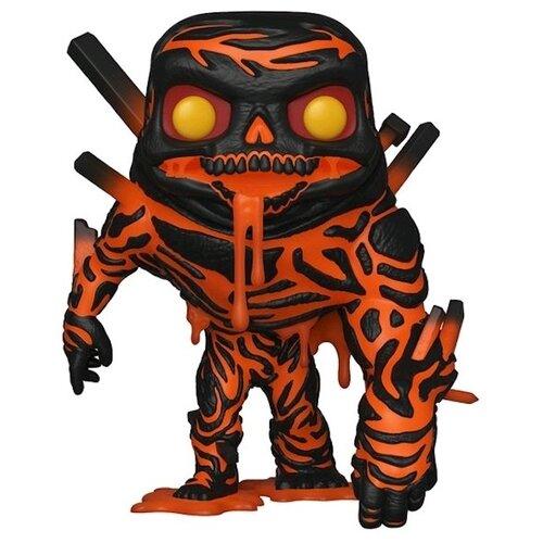Купить Фигурка Funko POP! Человек-паук: Вдали от дома - Расплавленный человек 39209, Игровые наборы и фигурки