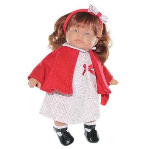 Кукла Lamagik Мари в красном жакете, 35 см, 35033C
