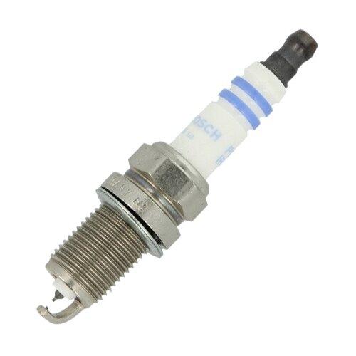 Свеча зажигания Bosch VR7TII35U (0 242 135 531) 1 шт.