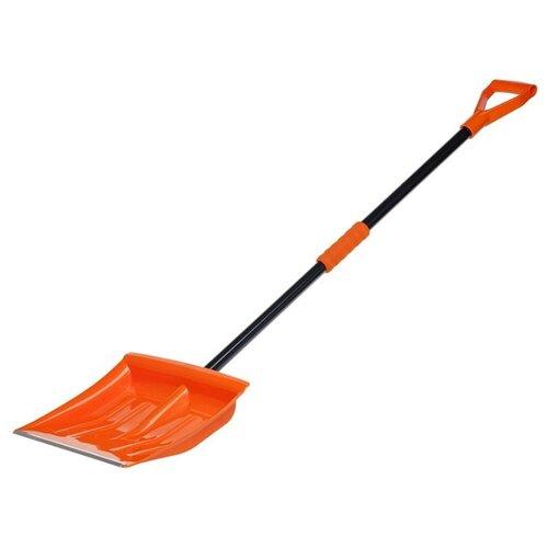 Лопата Airline AB-S-05 (145*40 см) оранжевый 31x40 см лопата park 505 оранжевый 28x21 см