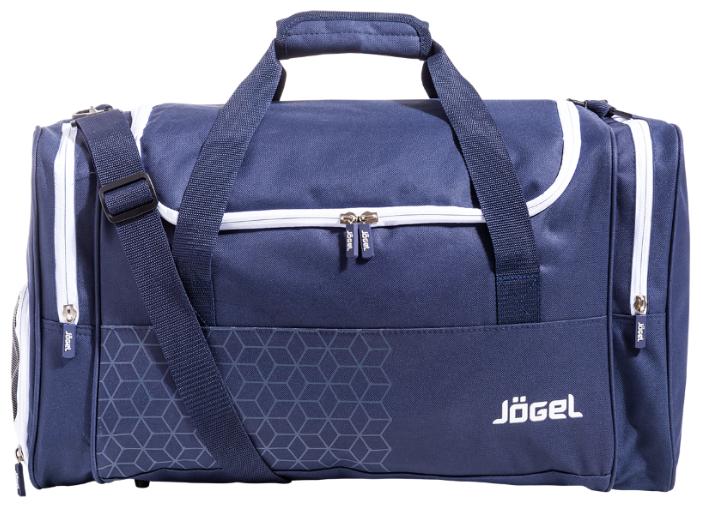 Сумка спортивная Jögel JHD-1801-091 — купить по выгодной цене на Яндекс.Маркете