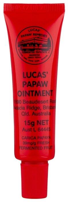 Lucas' Papaw Бальзам для губ 15 г