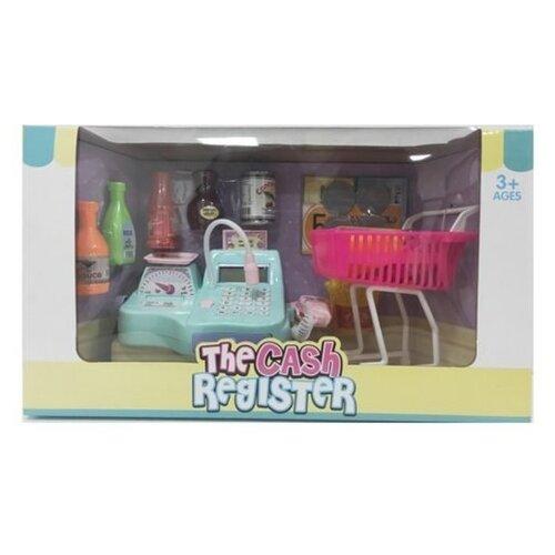 Касса Наша игрушка (33) игрушка