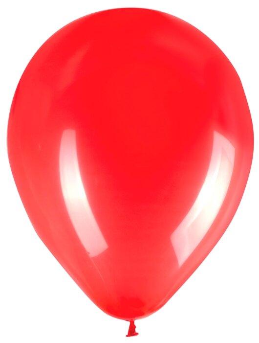 Набор воздушных шаров ZIPPY латекс 30 см (50 шт.)