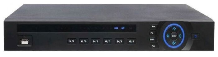 Видеорегистратор Eseeco VD-X6008HN-C