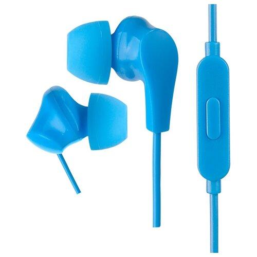 Наушники Perfeo Alpha blue perfeo hint dark blue