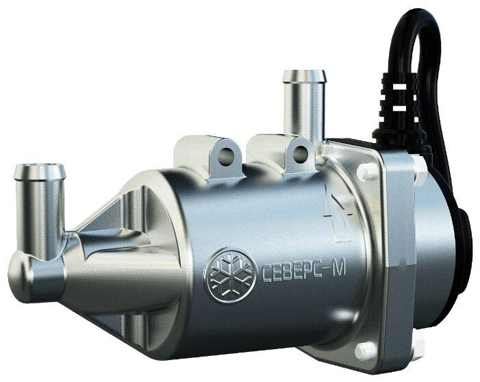 Подогреватель двигателя Северс+ ПСН1.5