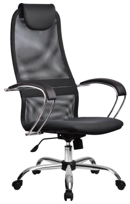 Компьютерное кресло Метта BK-8 Ch офисное — более 28 предложений — купить по выгодной цене на Яндекс.Маркете