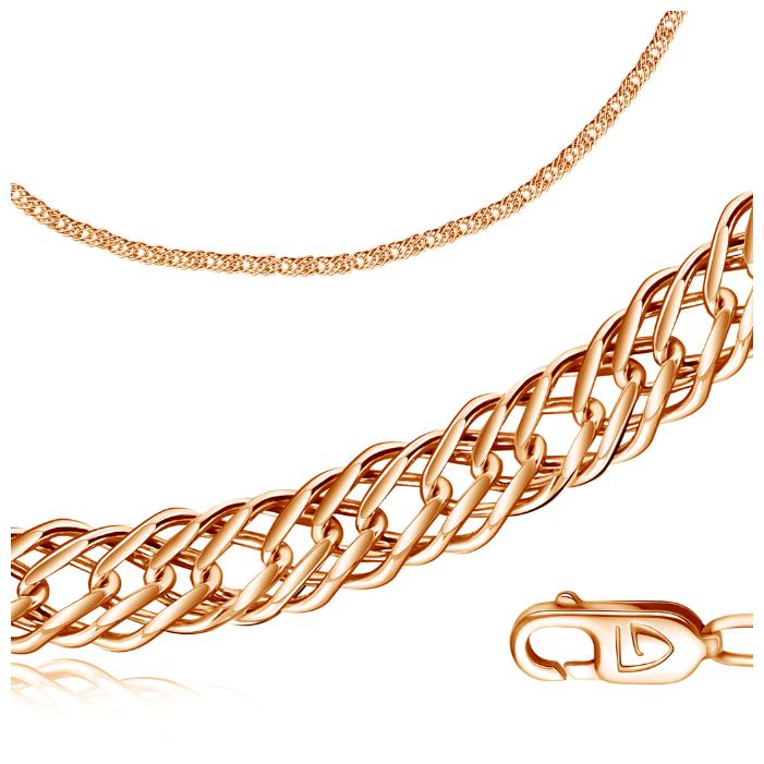 Бронницкий ювелир Цепь из золота 110503701