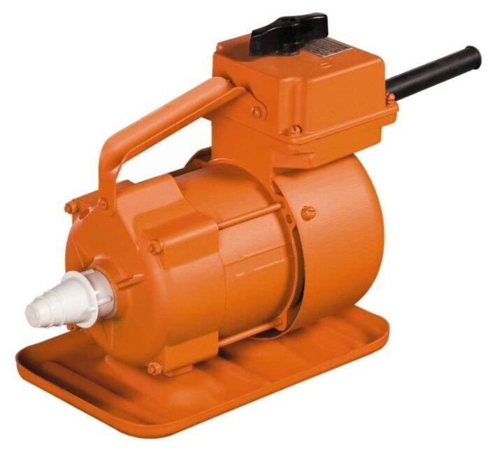Электрический привод глубинного вибратора КРАСНЫЙ МАЯК ИВ-116А-1,6 (045-0276)