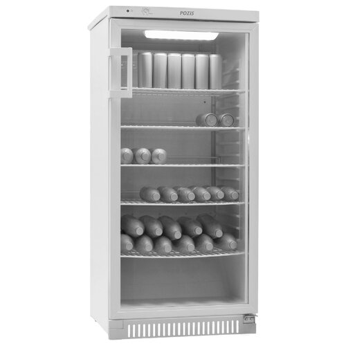 Фото - Холодильный шкаф Pozis Cвияга-513-6 белый холодильный шкаф gastrorag bc 62