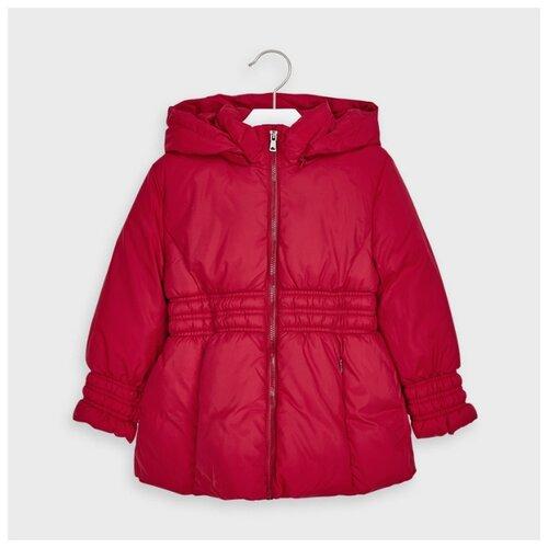 Купить Куртка Mayoral размер 128, 094 Carmín, Куртки и пуховики