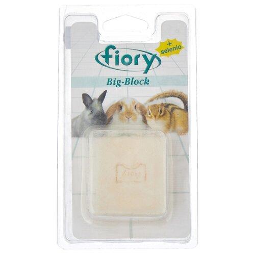 Лакомство для грызунов Fiory Big-Block с селеном 100 г