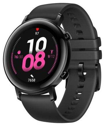 Умные часы HUAWEI Watch GT 2 Sport 42 mm — купить по выгодной цене на Яндекс.Маркете