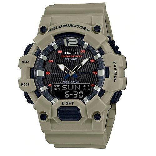 Наручные часы CASIO HDC-700-3A3