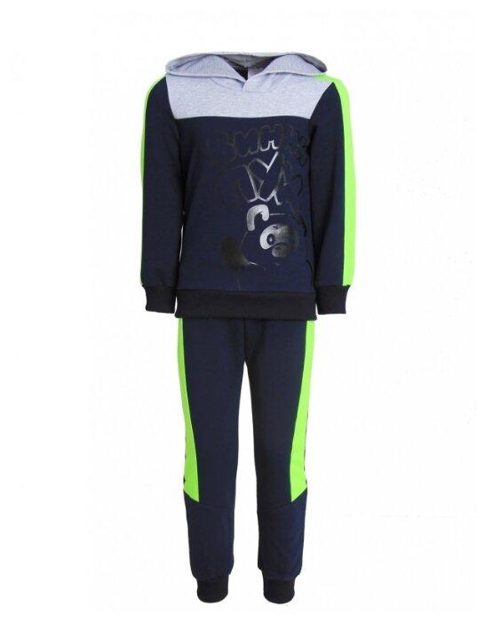 Комплект одежды IVASHKA