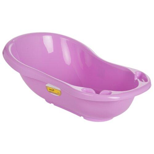 Купить Ванночка OKT (Keeeper) 334 фиолетовый, Ванночки