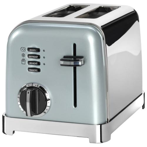 Тостер Cuisinart CPT-160, зеленый