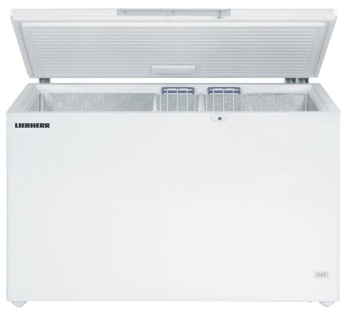 Морозильная бонета Liebherr GTL 4905