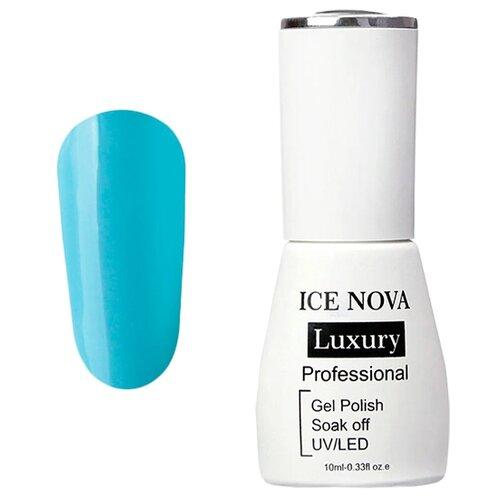 Купить Гель-лак для ногтей ICE NOVA Luxury Professional, 10 мл, 067 frost
